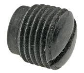Crane Lock Screw, Blued, New Reproduction