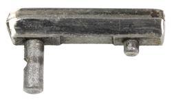 Ejector, .45 Cal., Nickel, Used Factory Original