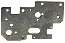 Housing Plate, Right, Used Factory Original