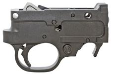 Trigger Guard Assembly, Complete, New Style, Synthetic (Not For Target)