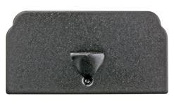 Bolt Lock Cover Plate, Blued, New Factory Original
