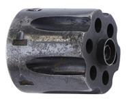 """Cylinder Assembly, .22 LR, 1.32"""" Long, Blued"""