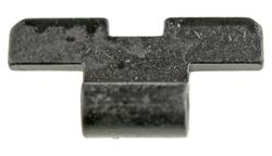 Rear Sight Slide, New Factory Original (.126)