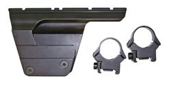"""Scope Mount, B-Square, Slotted (Includes Hardware, 1"""" Rings & Screws)"""
