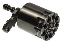 Cylinder Assembly, .22 LR, Blued