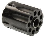 Cylinder & Ejector Assembly, .22 LR, Blued