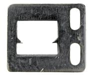 Redfield Sight Elevation Plate, New Factory Original