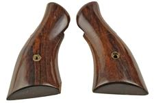 Grips, Ruby Revolver, Rosewood