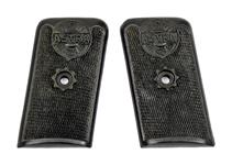 Grips, .25 Cal., Reproduction