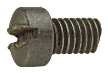 Bracket Screw, Used Factory Original