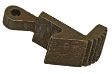 Magazine Latch, Used Factory Original