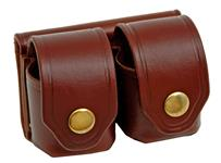 Magazine Pouch, Double Leather