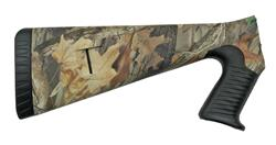 Stock, Steady Grip, Advantage Timber HD Camouflage, New Factory Original