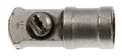 Blank Firing Adaptor, Stamped HK & Dated, Used