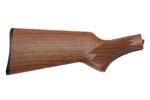 Stock, Pistol Grip, Walnut, Dlx Cut Checkering, Marlin Logo BP & Bullseye