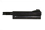 Barrel, 6'' Blued, w/ Front Blade Sight - Used, Inside Very Good To Excellent